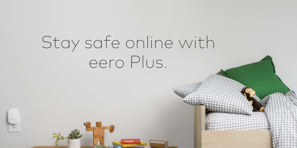There's a Catch to eero Plus Anti-Malware, 1Password and VPN