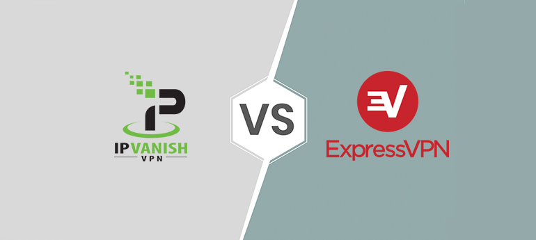ipvanish vs expressvpn comparison