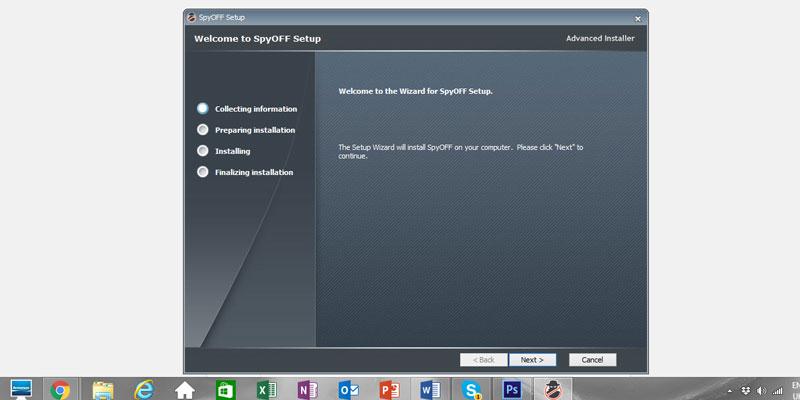 spyoff vpn review windows client