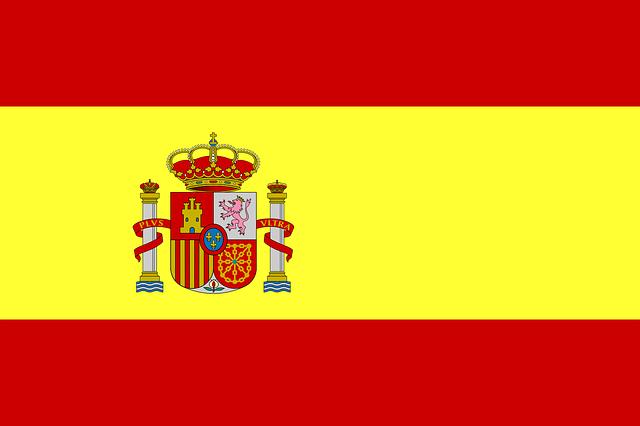 VPN Spain