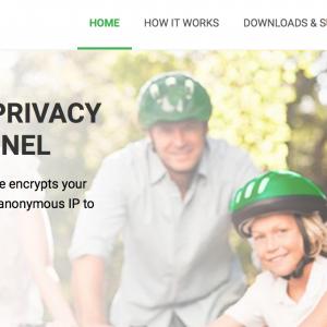 private internet access ps4