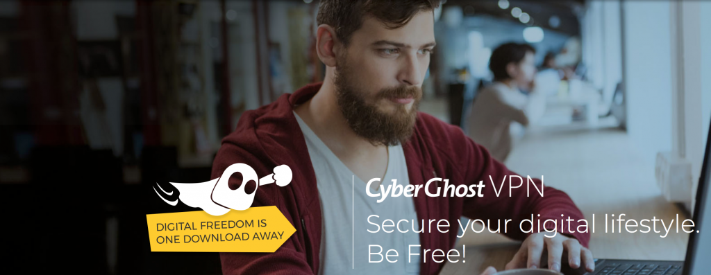 cyberghost for utorrent