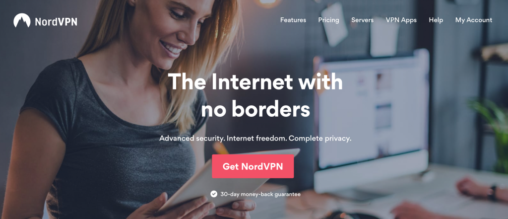 nordvpn for twitch
