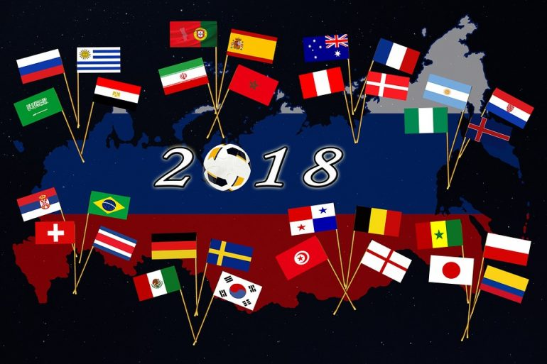 How to Watch FIFA World Cup 2018 Live Online from Anywhere ...