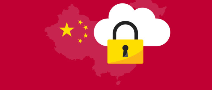 How to get a China IP address