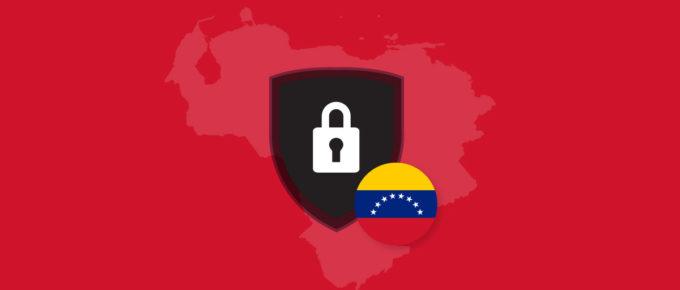 How to get a Venezuelan IP Address