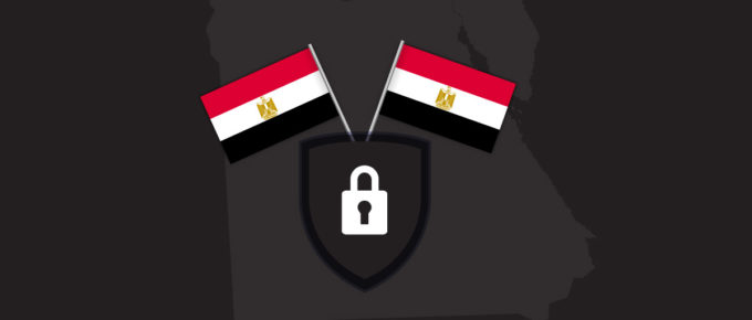 How to get an Egyptian IP Address