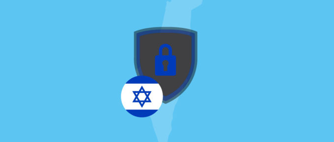 How to get an Israeli IP Address