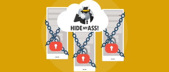 Is HideMyAss Safe