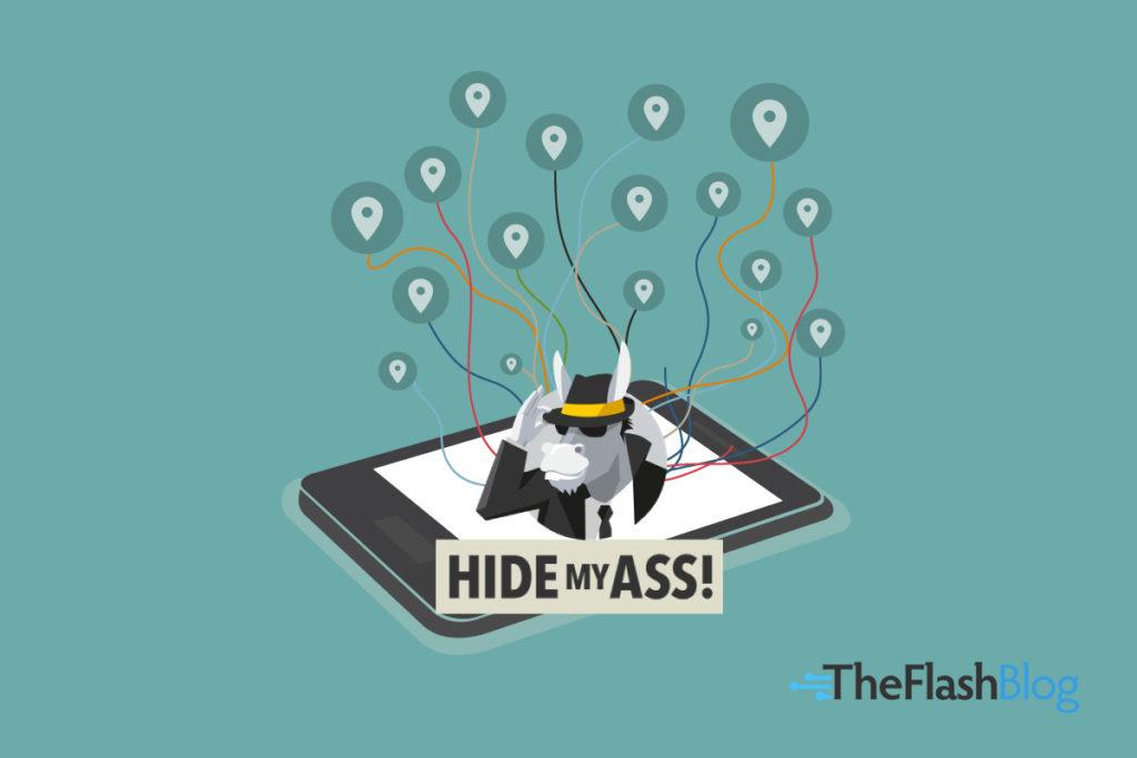 Is HideMyAss VPN Good For Torrenting