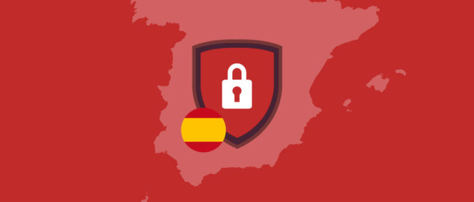 how to get a spanish ip address