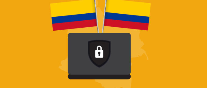 Change IP Address to Colombia