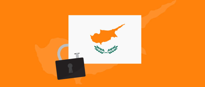 Cyprus IP Address