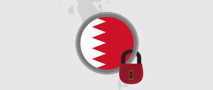 How to Get a Bahrain IP Address