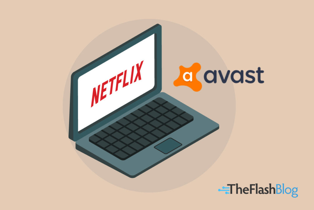 avast secureline vpn netflix
