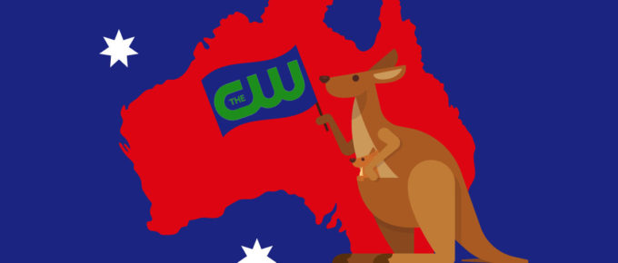 How to Watch CW in Australia