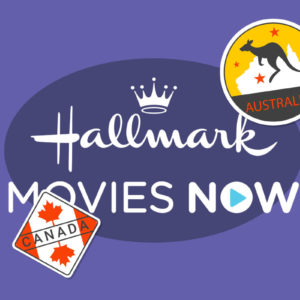 Watch Hallmark Movies Now outside US