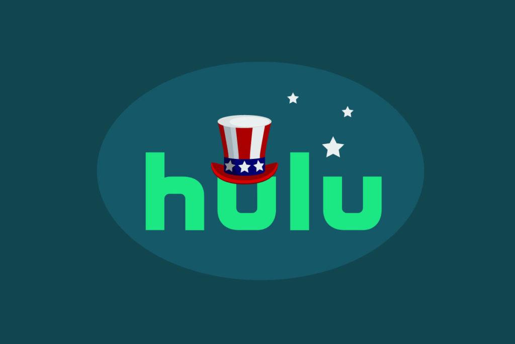 Watch Hulu Outside the US