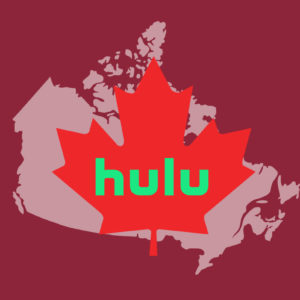 Watch Hulu in Canada