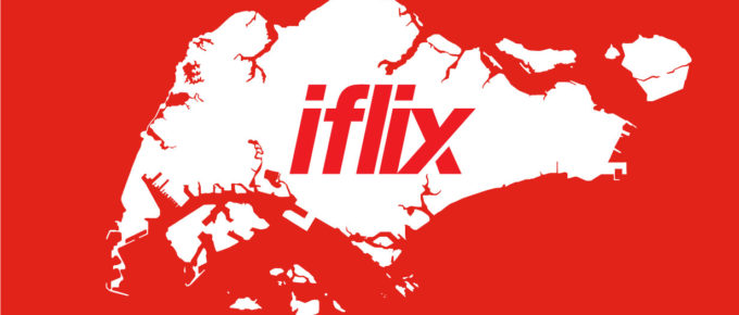 Watch Iflix in Singapore