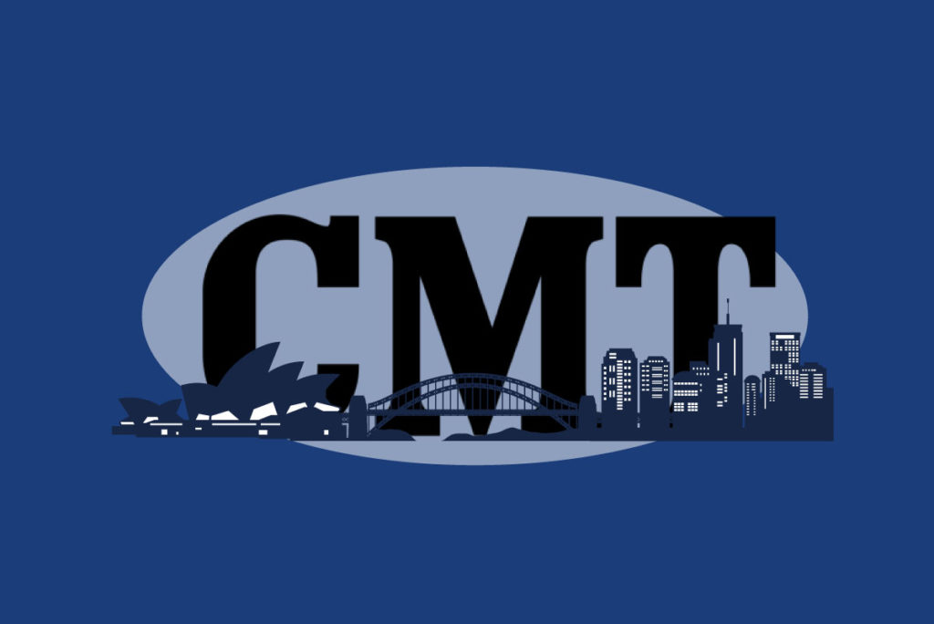 Watch CMT Australia UK