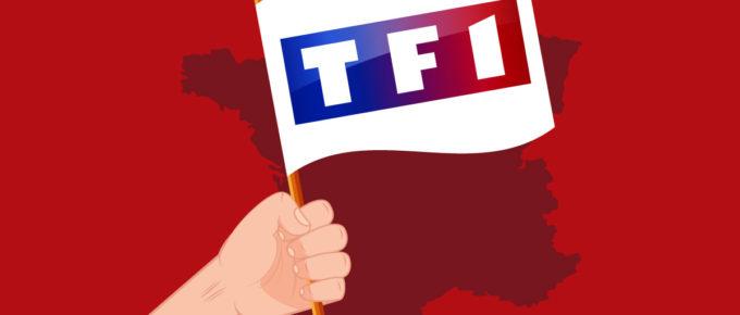 Watch TF1 outside France