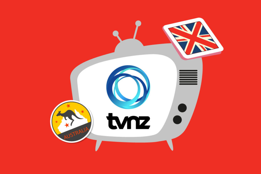 Watch TVNZ on Demand Australia