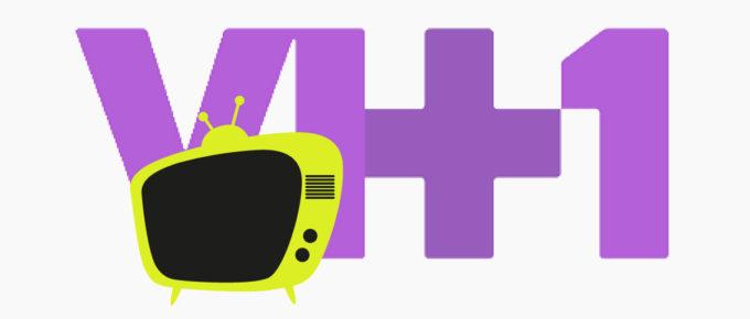 Watch VH1 outside US
