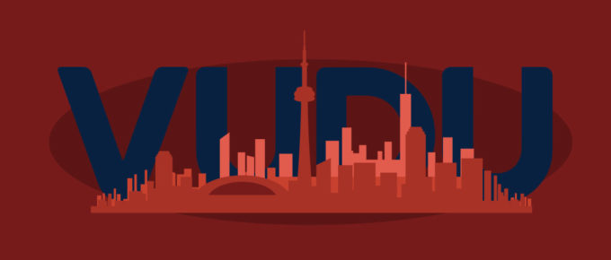 Watch Vudu in Canada