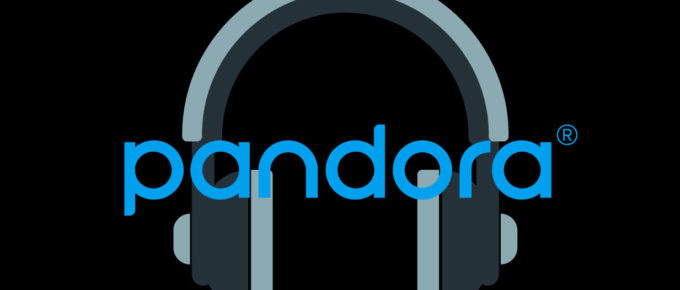 Listen Pandora outside US