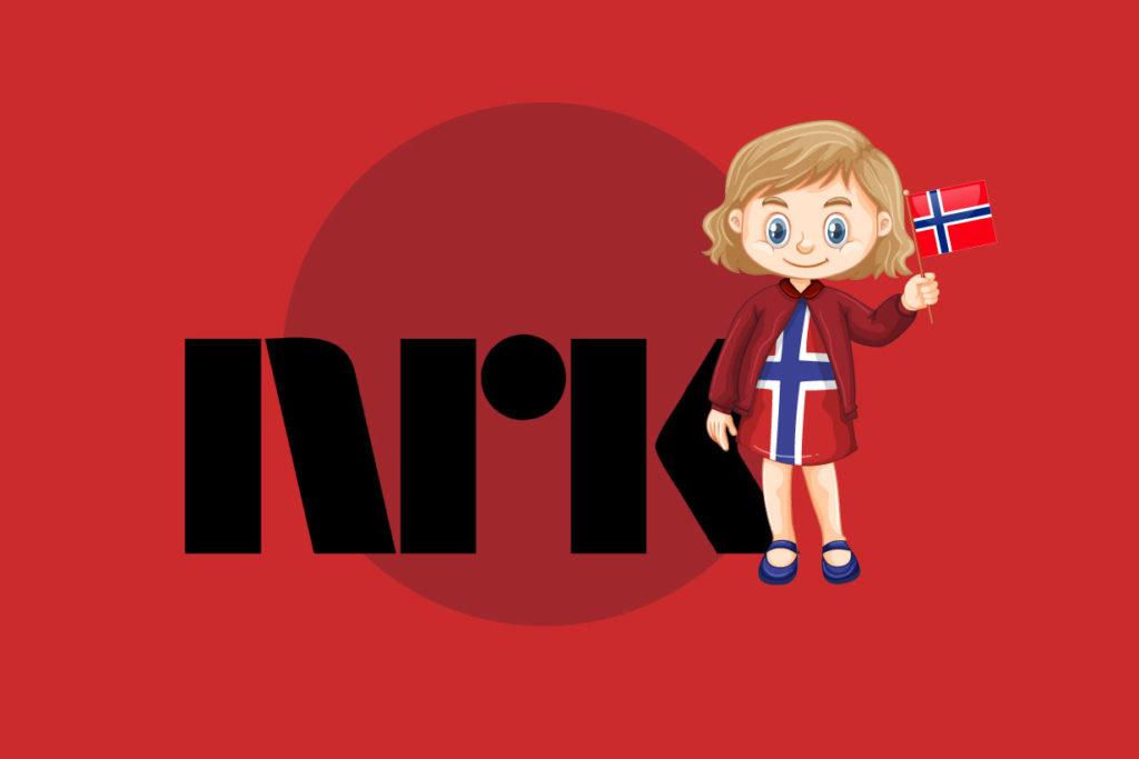 Watch NRK TV outside Norway