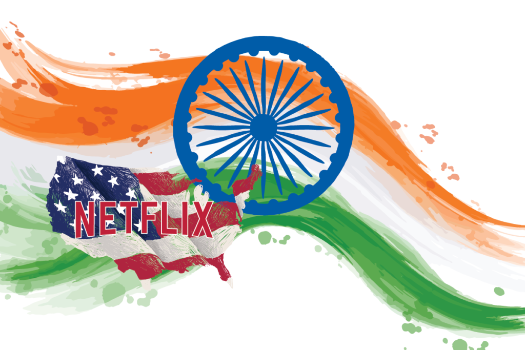 How to Watch US Netflix in India