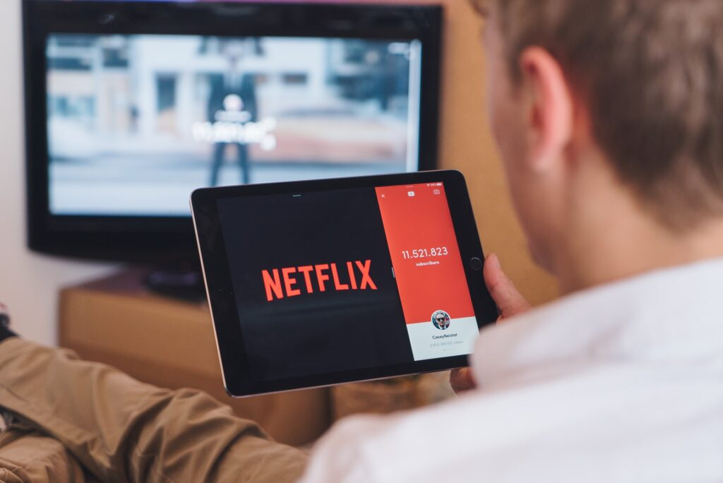 how to watch japanese netflix