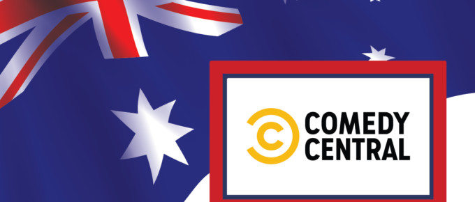 How to Watch Comedy Central in Australia
