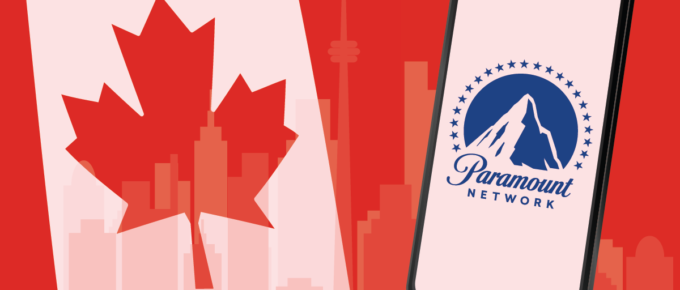 How To Watch Paramount Network in Canada