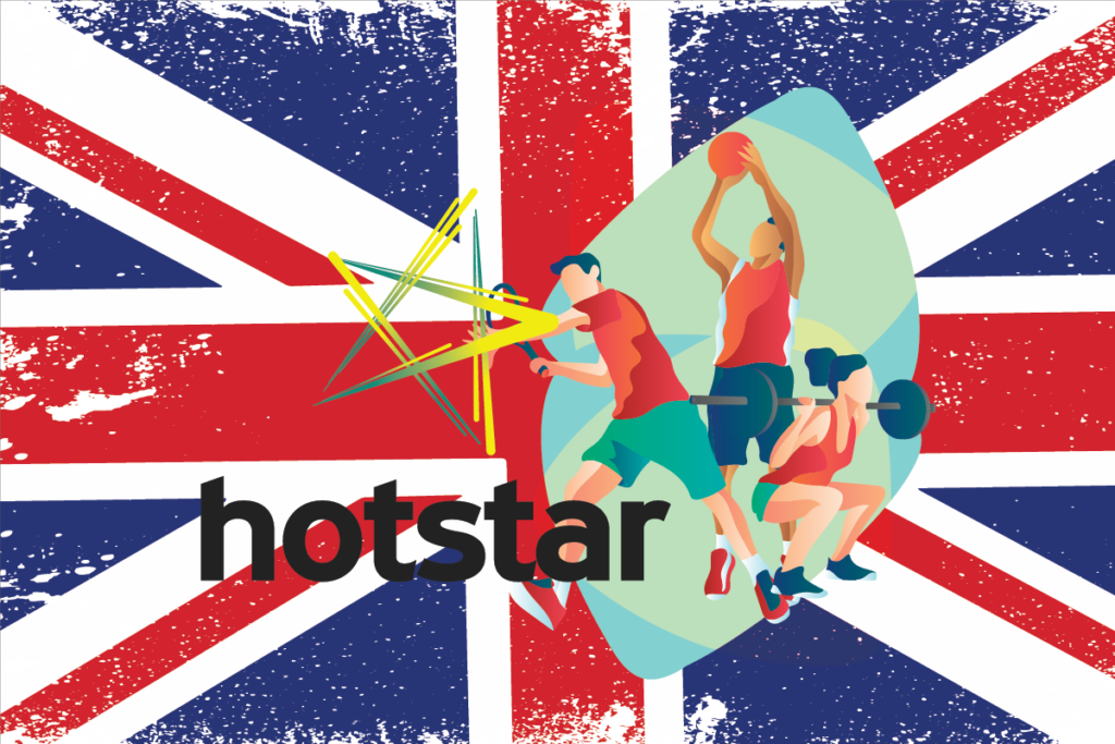 How to Watch Hotstar in UK