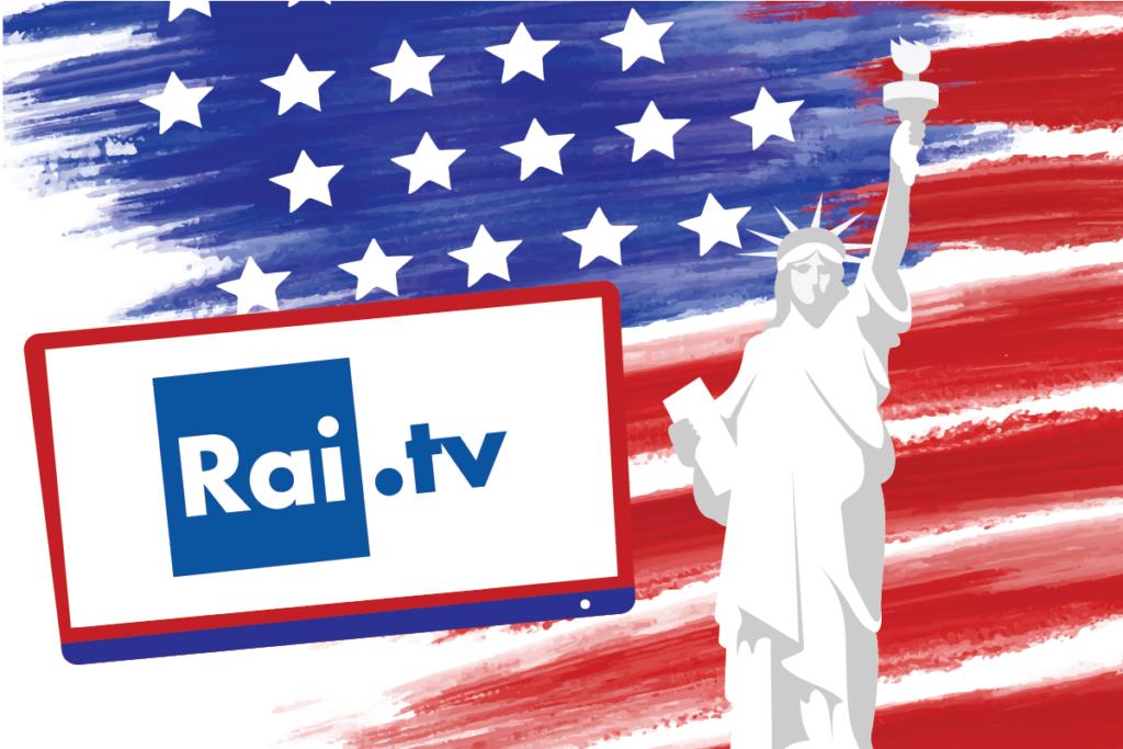 How to Watch Rai TV in USA - TheFlashBlog
