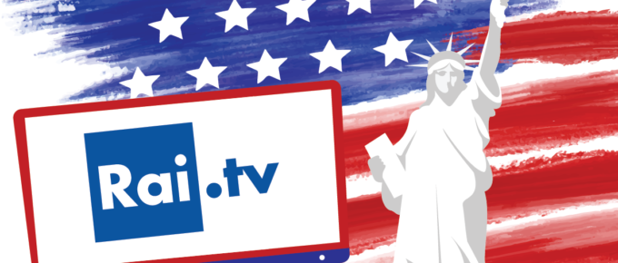 How to Watch Rai TV in the USA