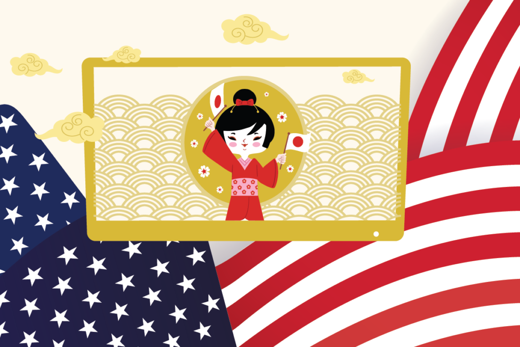 How to Watch Japanese TV in the US