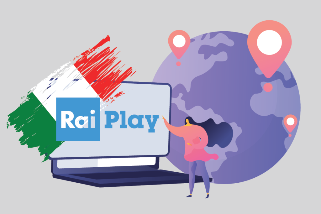 How to Watch Raiplay Outside Italy
