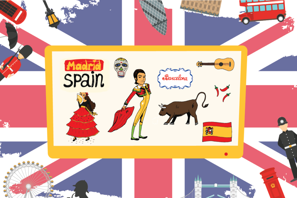 How to Watch Spanish TV in the UK